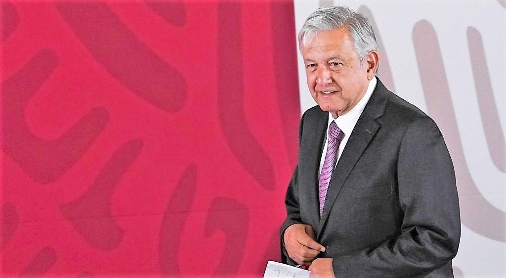PLAN DE APOYO DEL INFONVIT ALIVIA DEUDA DE LOS TRABAJADORES: AMLO