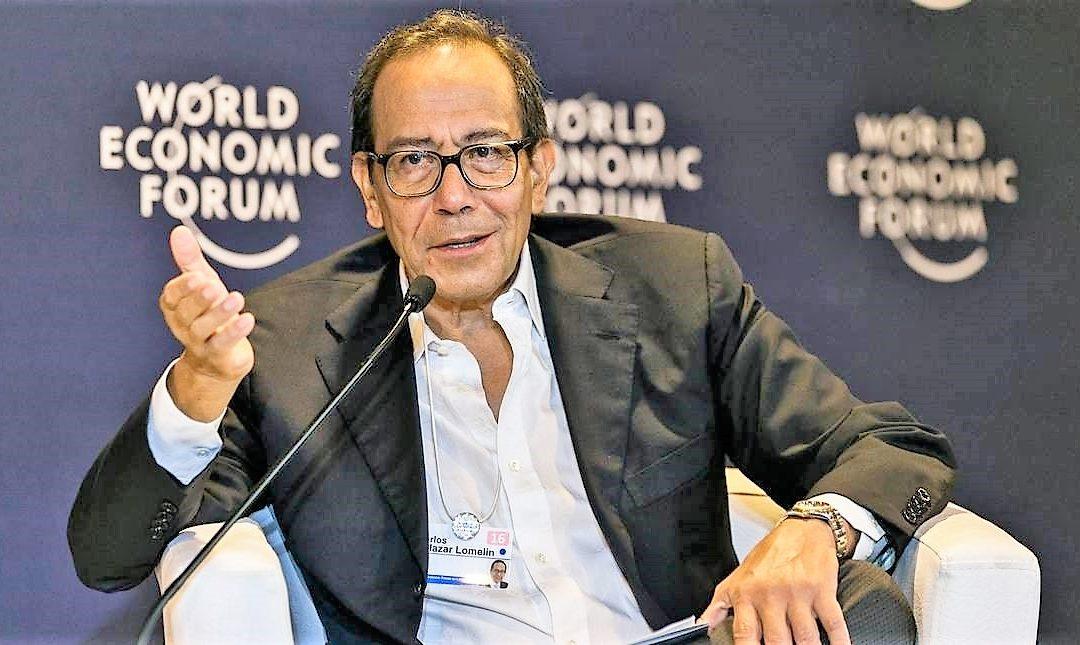 CCE INSISTE EN QUE AMLO ENDEUDE A MÉXICO PARA RESCATAR EMPRESARIOS