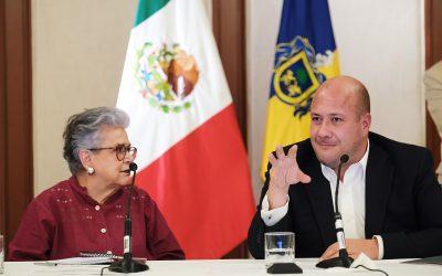 PRESENTA ALFARA LEY DE PARTICIPACIÓN CIUDADANA Y GOBERNANZA