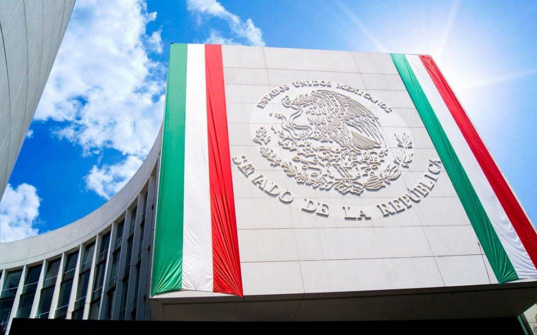 MÉXICO PODRÁ ADQUIRIR EN EL EXTRANJERO MEDICINAS Y SERVICIOS PARA LA SALUD