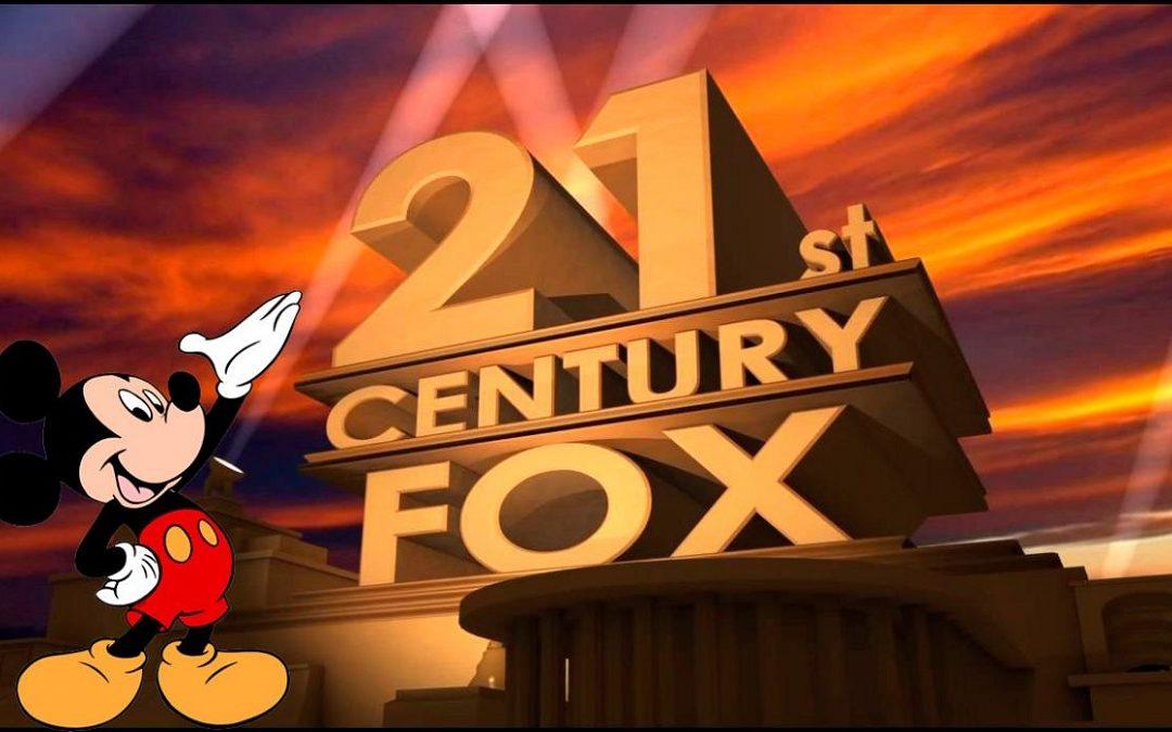 IFT Y COFECE TENDRÁN QUE EXPLICAR FUSIÓN DE DISNEY-FOX