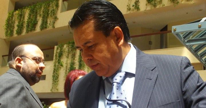 ALFARO REVOCA NOMBRAMIENTO DE NOTARIO AL MAGISTRADO CELSO RODRÍGUEZ