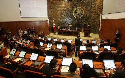 POR CORRUPCIÓN SERÁN INHABILITADOS FUNCIONARIOS y PARTICULARES
