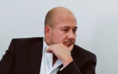 ALFARO ENREDADO EN CONFLICTO DE INTERÉS CON LOS SALINAS OSORNIO