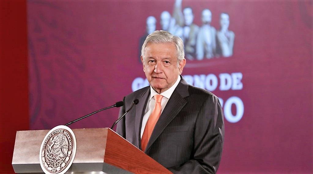 AMLO A ONU: NO SE VIOLARÁN LOS DERECHOS HUMANOS CON LA GUARDIA NACIONAL
