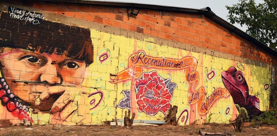 ALARMA EN COLOMBIA POR ASESINATOS DE DEFENSORES DE DERECHOS HUMANOS