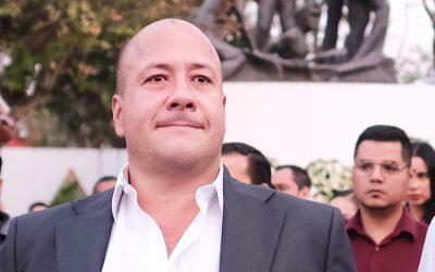 AMLO DESIGNA A ALFARO PARA INVESTIGAR CORRUPCIÓN EN EL JUDICIAL
