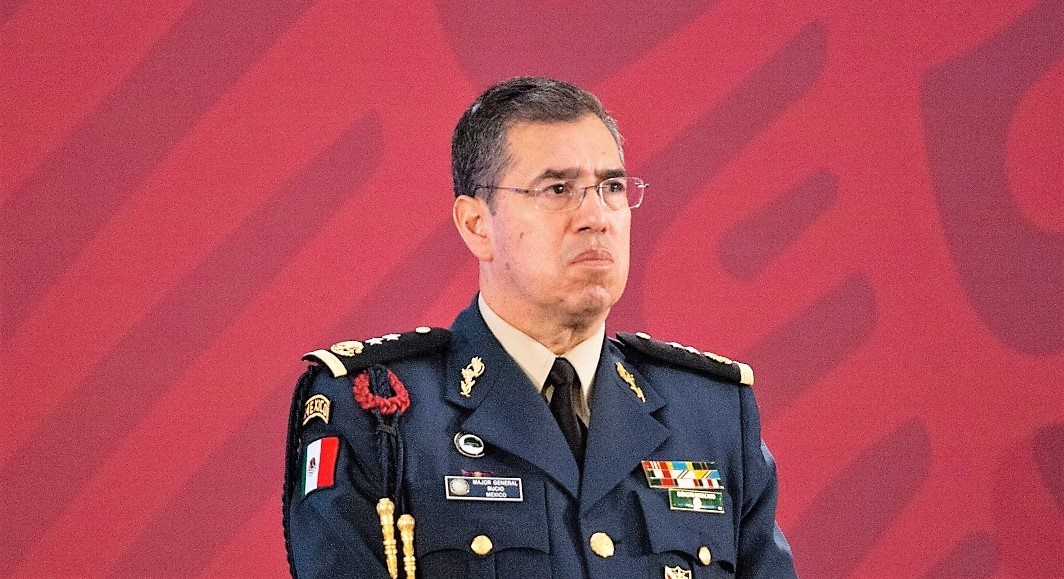 ONU CUESTIONA CARÁCTER MILITAR DE GUARDIA NACIONAL