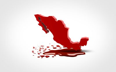 DURANTE 2020, MÉXICO REGISTRÓ 6 MIL 365 VÍCTIMAS DE ATROCIDADES