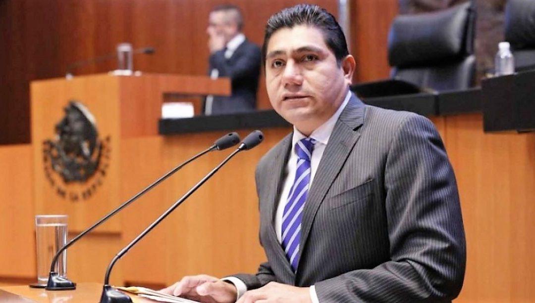 MÉXICO BAJÓ LA CABEZA Y ACEPTÓ SER EL PATIO TRASERO DE EU: PAN