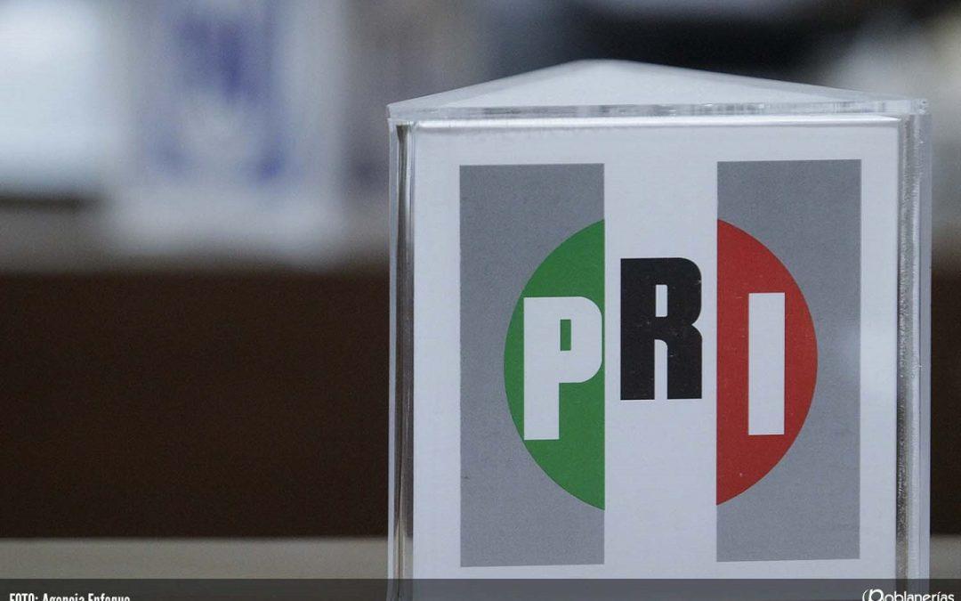 APARADOR POLÍTICO EL PRI, EL MISMO DEL PASADO Y EL MISMO DE HOY, SE DESPEDAZA