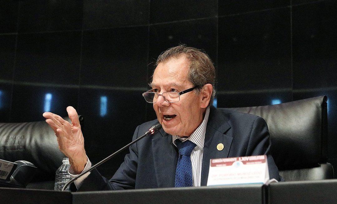 GUARDIA NACIONAL NO ES SOLUCIÓN PARA CONTROLAR FLUJO MIGRATORIO: MUÑOZ LEDO
