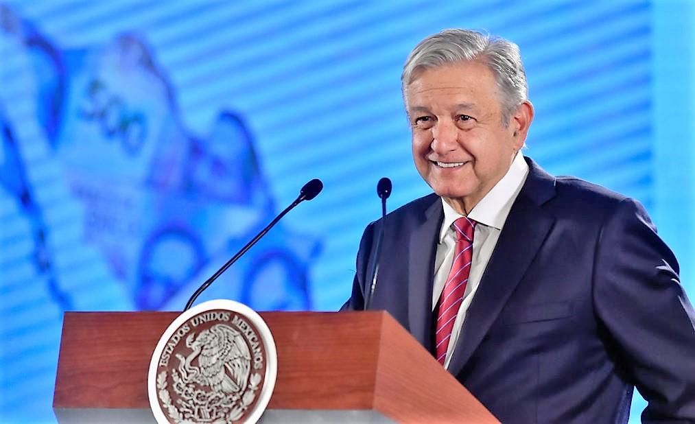 NO FUNCIONÓ SU PRONÓSTICO A LOS EXPERTOS; ECONOMÍA MEXICANA CRECIÓ ...