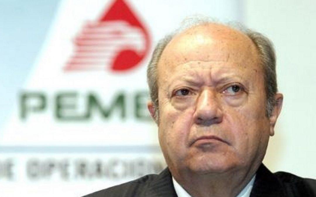 POR DEPÓSITOS DE 309 MDP, INVESTIGAN A ROMERO DESCHAMPS