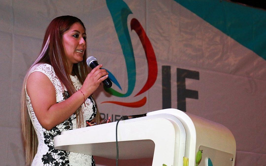 FRANCELIA HERNÁNDEZ ES LA COMISIONADA DE BÚSQUEDA DE PERSONAS EN JALISCO