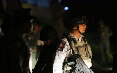 APARADOR POLÍTICO: LA MANO NEGRA EN LAS PROTESTAS DE POLICÍAS FEDERALES