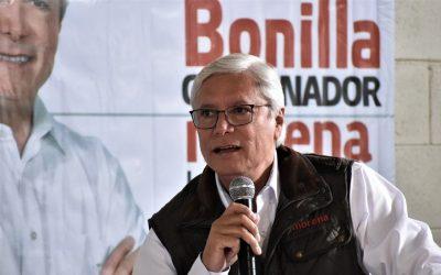 PAN PIDE JUICIO POLÍTICO A CONGRESO DE BC POR AMPLIAR PERIODO DE GOBERNADOR