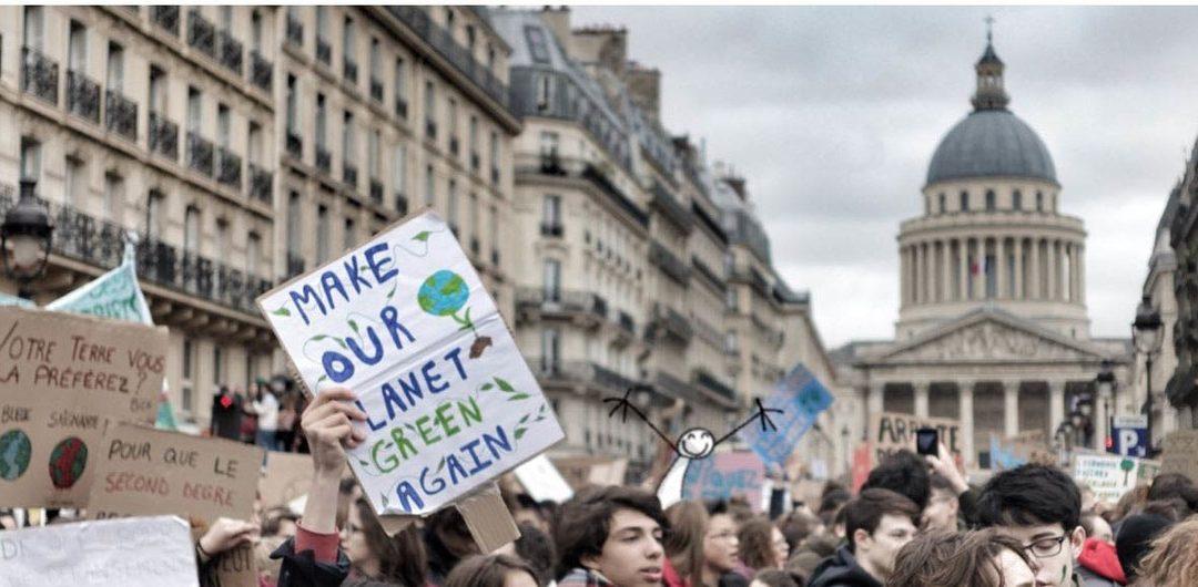 UNIVERSIDADES DEL MUNDO DECLARAN LA EMERGENCIA CLIMÁTICA PARA 2030