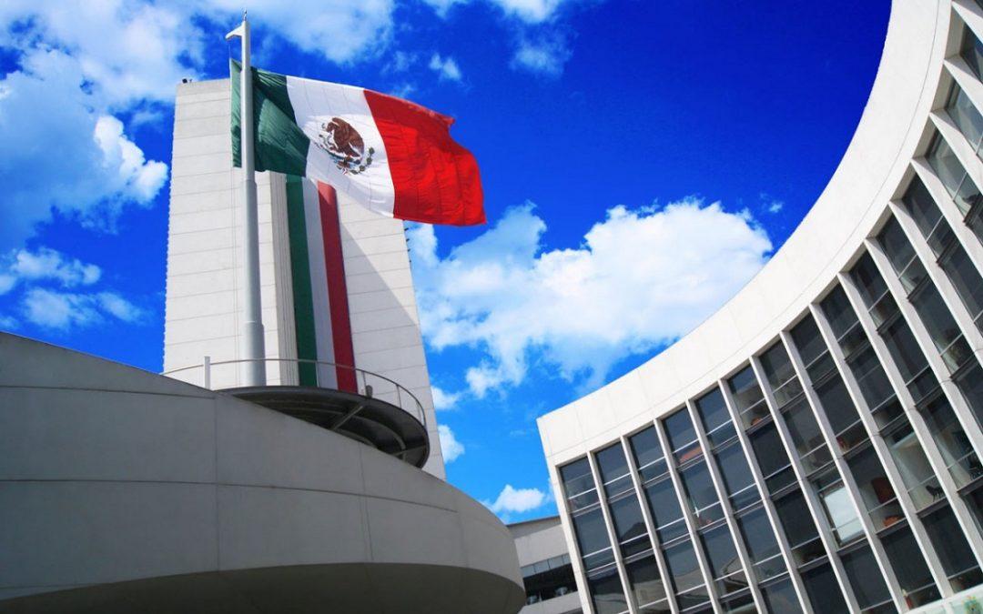 EXPIDEN LA LEY NACIONAL DE EXTINCIÓN DE DOMINIO
