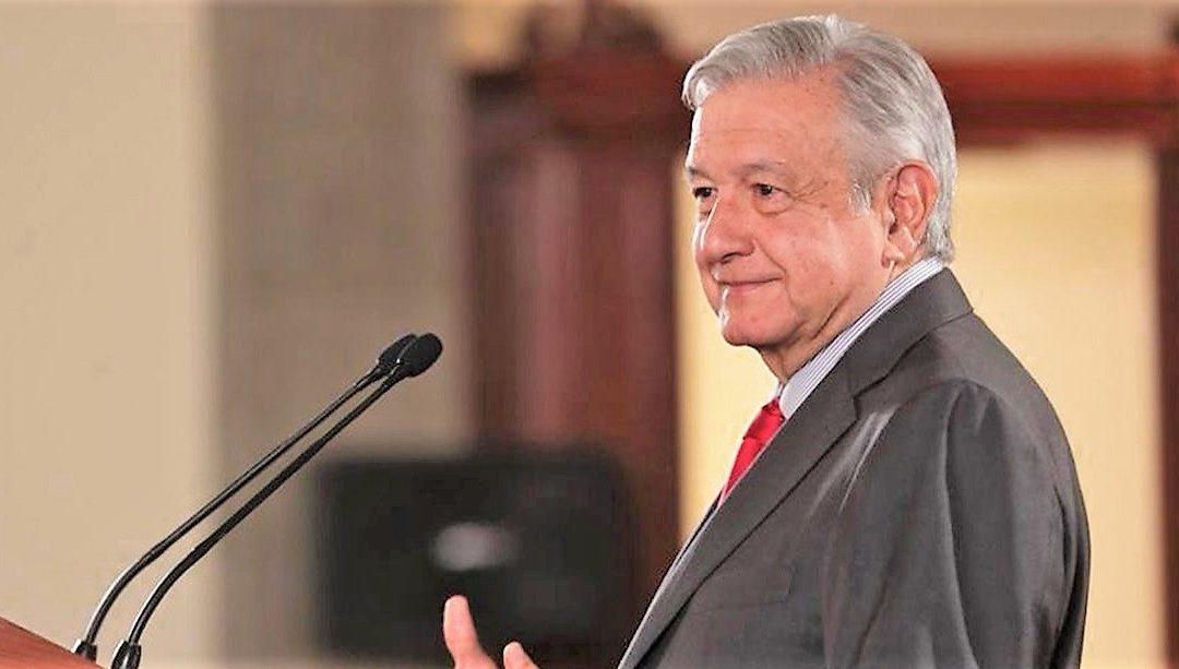 AMLO PIDE OFREZCAN DISCULPAS POR CALUMNIAS DEL #CHORIZOGATE