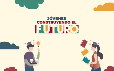 TRANSFORMAR SIN CIMENTAR, JÓVENES CONSTRUYENDO EL FUTURO EN LA MIRA