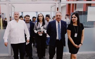 DOLOSAMENTE BUSCAN GENERAR UNA CRISIS DONDE NO LA HAY: ALFARO
