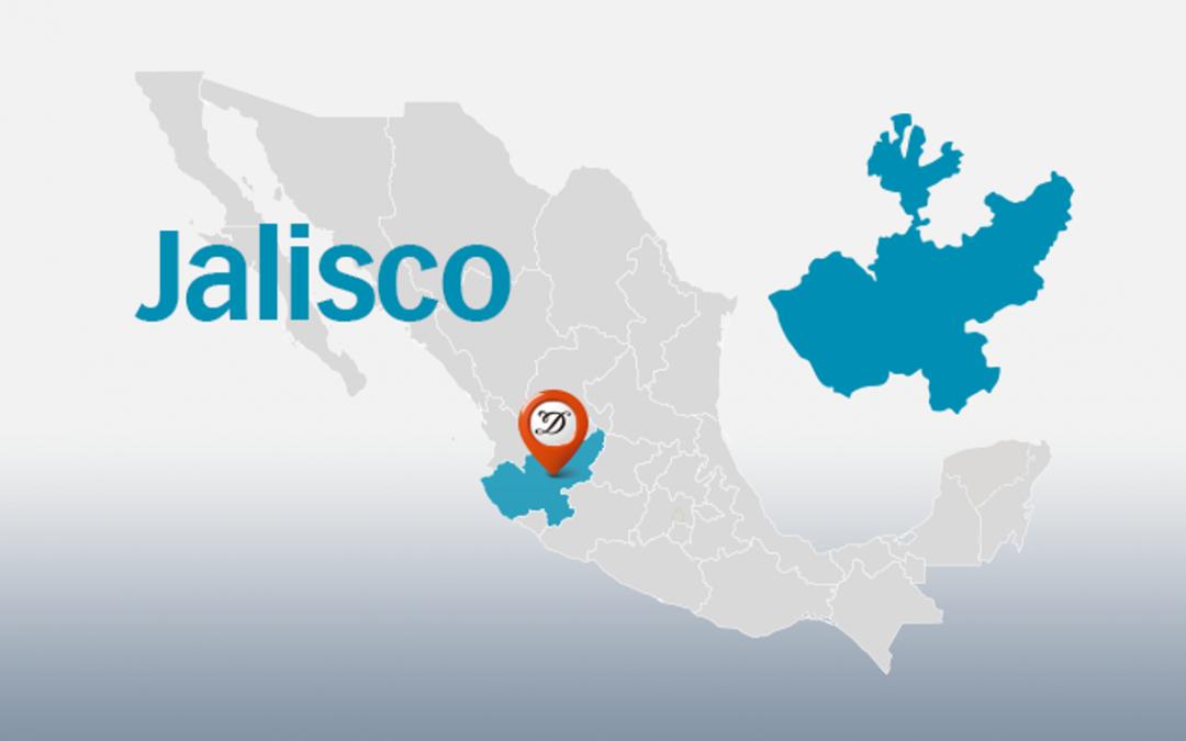 JALISCO CONFIRMA 7 CASOS NUEVOS DE COVID-19, YA SUMAN 94 CASOS