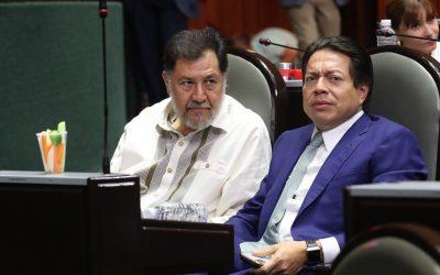 LEY DE AMNISTÍA DE AMLO PARA MUJERES, JÓVENES E INDÍGENAS CRIMINALIZADOS