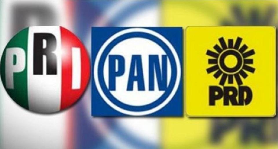 PRI, PAN Y PRD VAN POR ACCIÓN DE INCONSTITUCIONALIDAD POR REFORMA A FACTURAS FALSAS