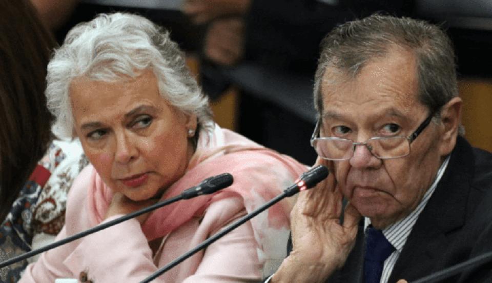 AMLO ORDENÓ QUE MUÑOZ LEDO DEJARA PRESIDENCIA DE SAN LÁZARO