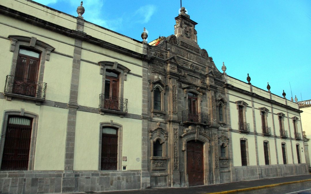 APRUEBAN REFORMAS A PODER JUDICIAL DE JALISCO QUE ELIMINA PRIVILEGIOS