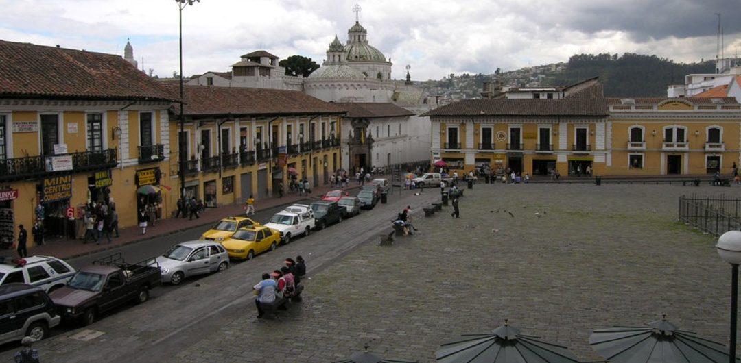 ONU PIDE GARANTIZAR DERECHO A MANIFESTARSE PACÍFICAMENTE EN ECUADOR