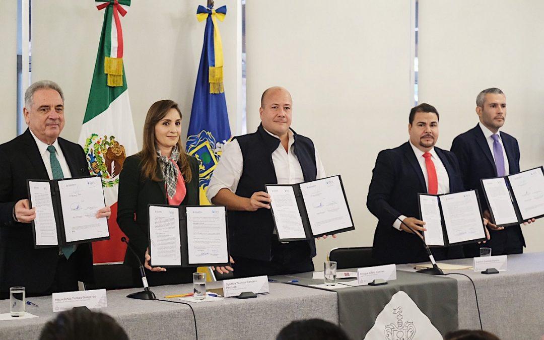JALISCO PRESENTA MICROSITIO DE PERSONAS FALLECIDAS SIN IDENTIFICAR