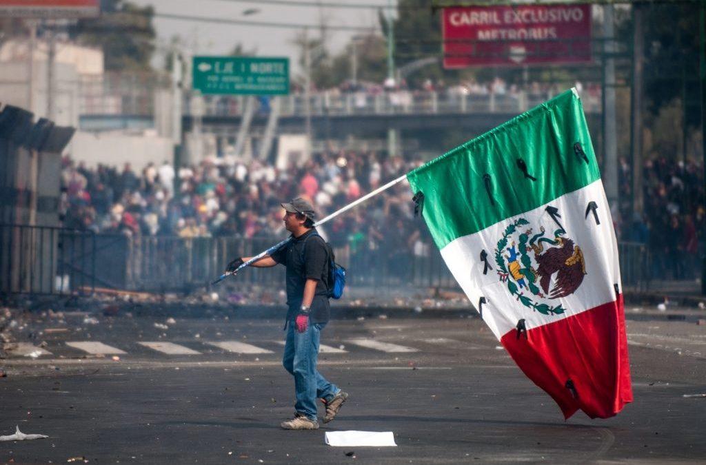 GÉNESIS PERVERSO, ORIGEN DE CORRUPCIÓN, IMPUNIDAD Y VIOLENCIA