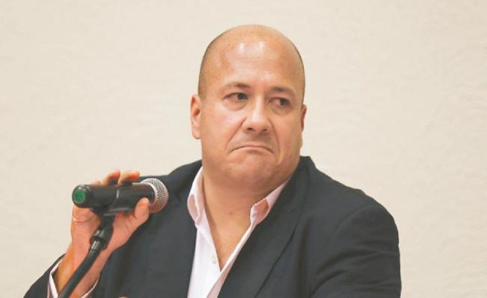 ALFARO ARREMETE CONTRA IMELDA PÉREZ Y ACUSA DE ECHARLE PORRAS A AMLO
