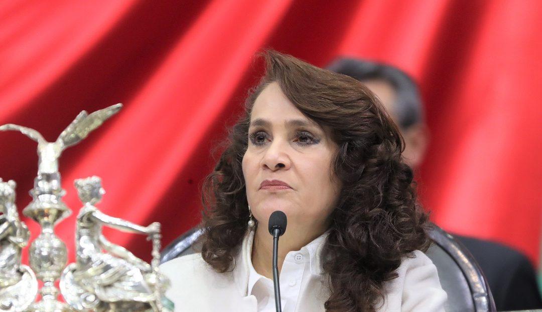 INCLUIR CÁRTELES EN LISTA DE TERRORISTAS, UN ARREBATO DE TRUMP: PADIERNA
