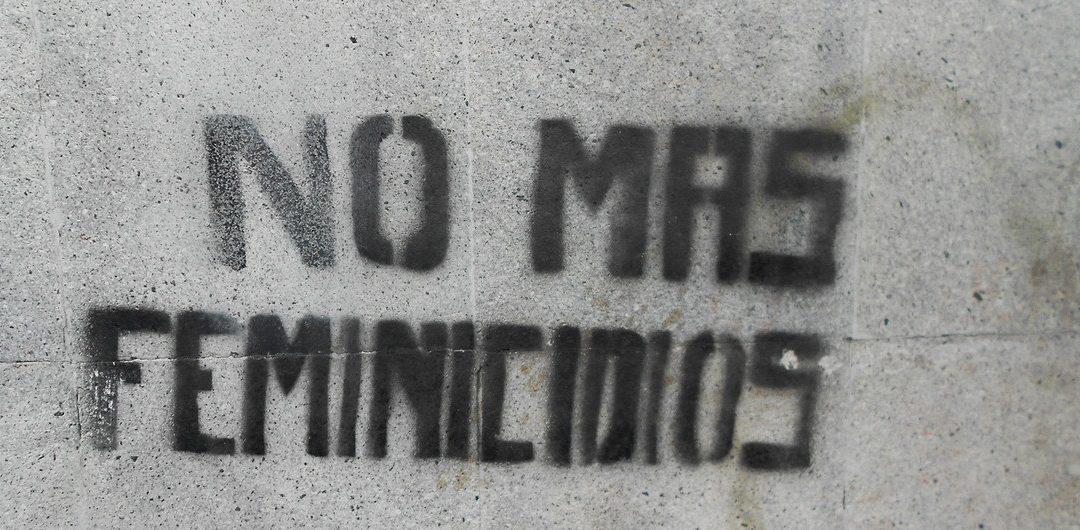 MÁS DE 3 MIL 500 FEMINICIDIOS SE REGISTRARON EN AMÉRICA LATINA
