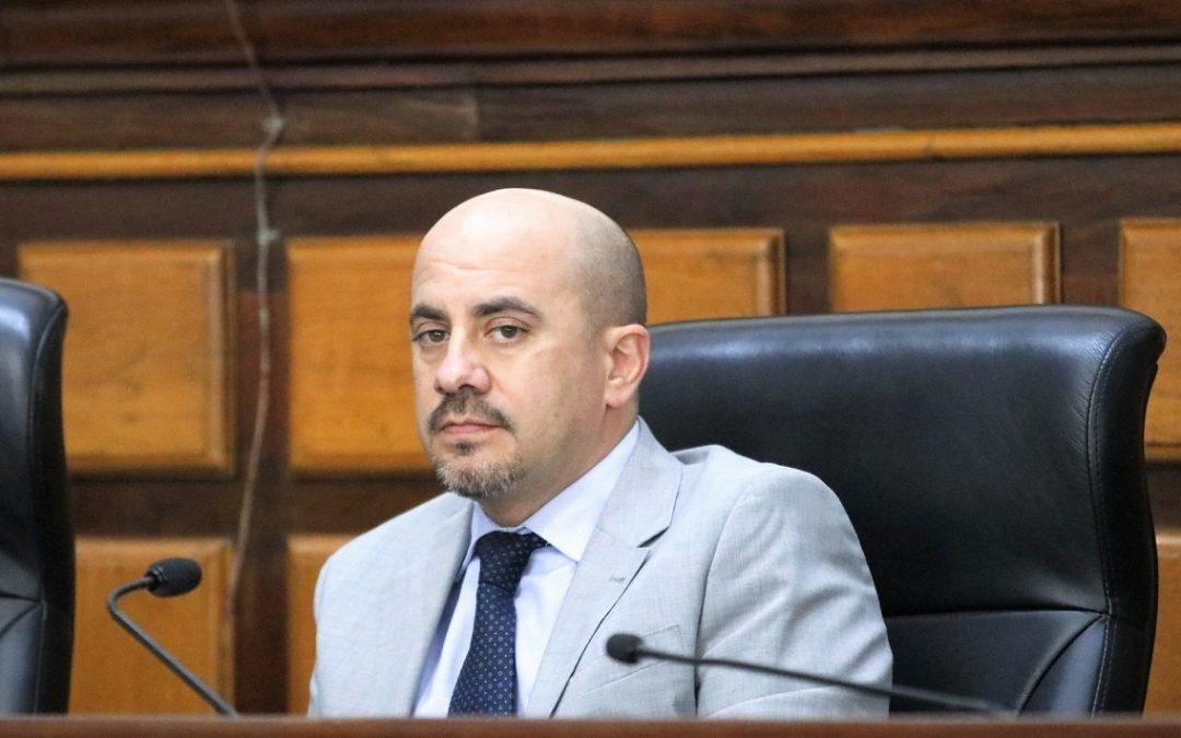 DEL TORO PRESENTA PRESUPUESTO DE EGRESOS 2020 PARA GDL
