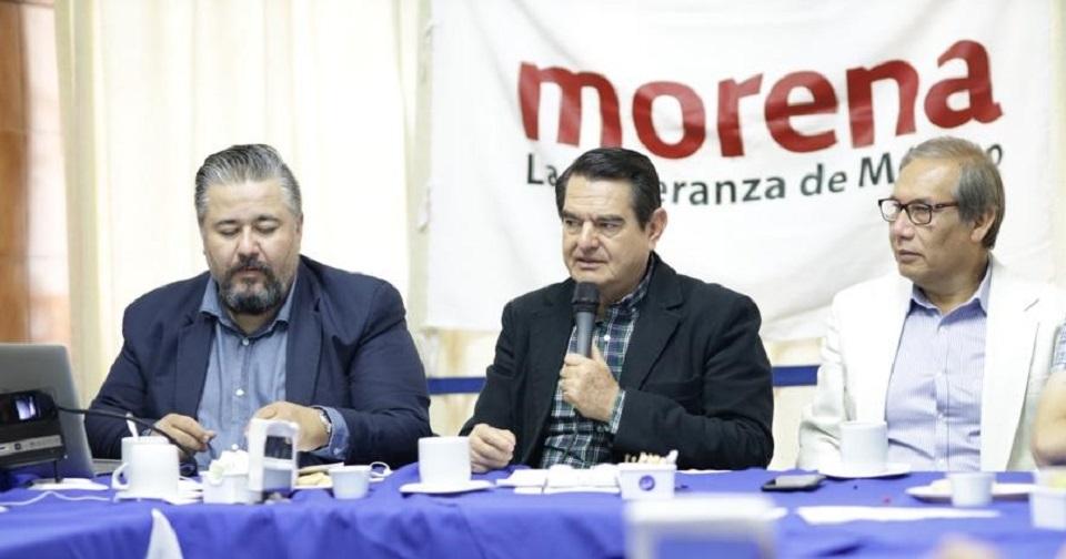 MORENA VA POR JUICIO POLÍTICO CONTRA PETERSEN POR CRISIS POR DENGUE