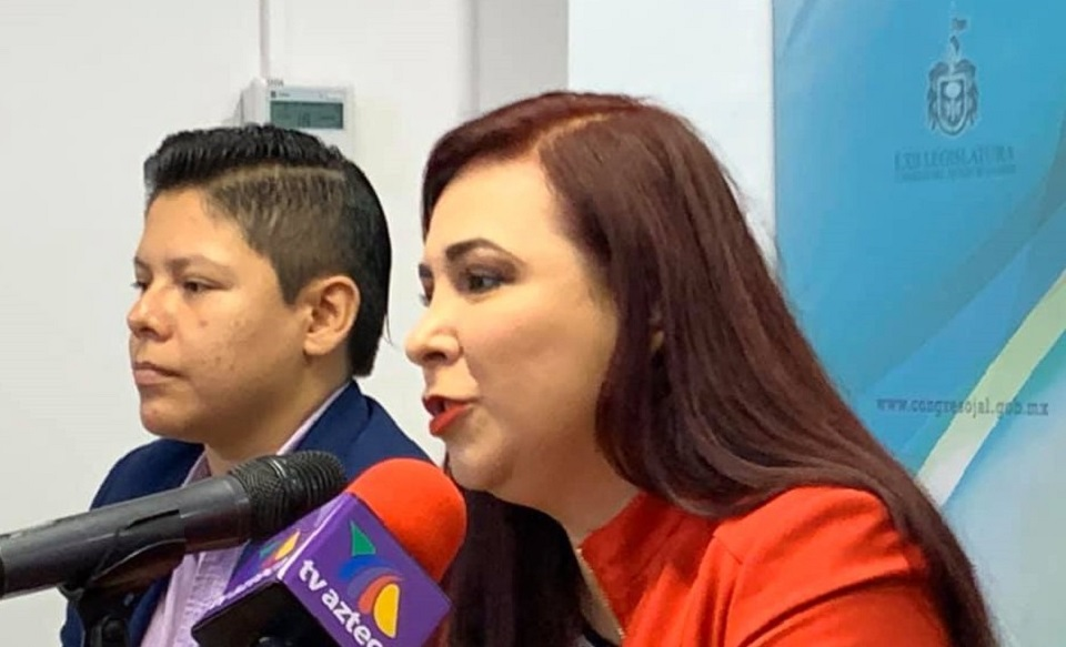 CUESTIONA PRI DISMINUCIÓN EN PRESUPUESTO 2020 PARA EQUIDAD DE GÉNERO