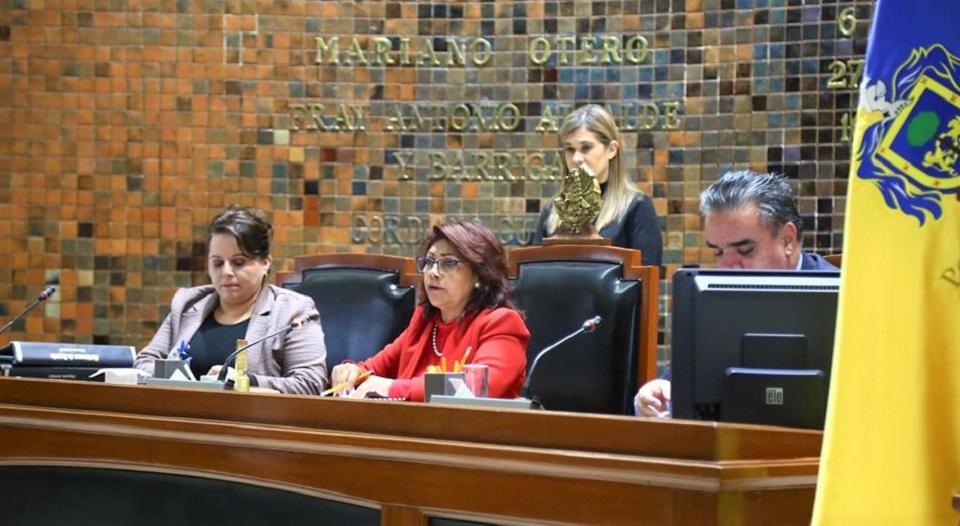 DIPUTADOS APRUEBAN REGLAS PARA EL CONSTITUYENTE