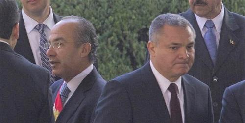GENARO GARCÍA LUNA OCULTÓ MÁS DE 50 MDD EN PARAÍSOS FISCALES