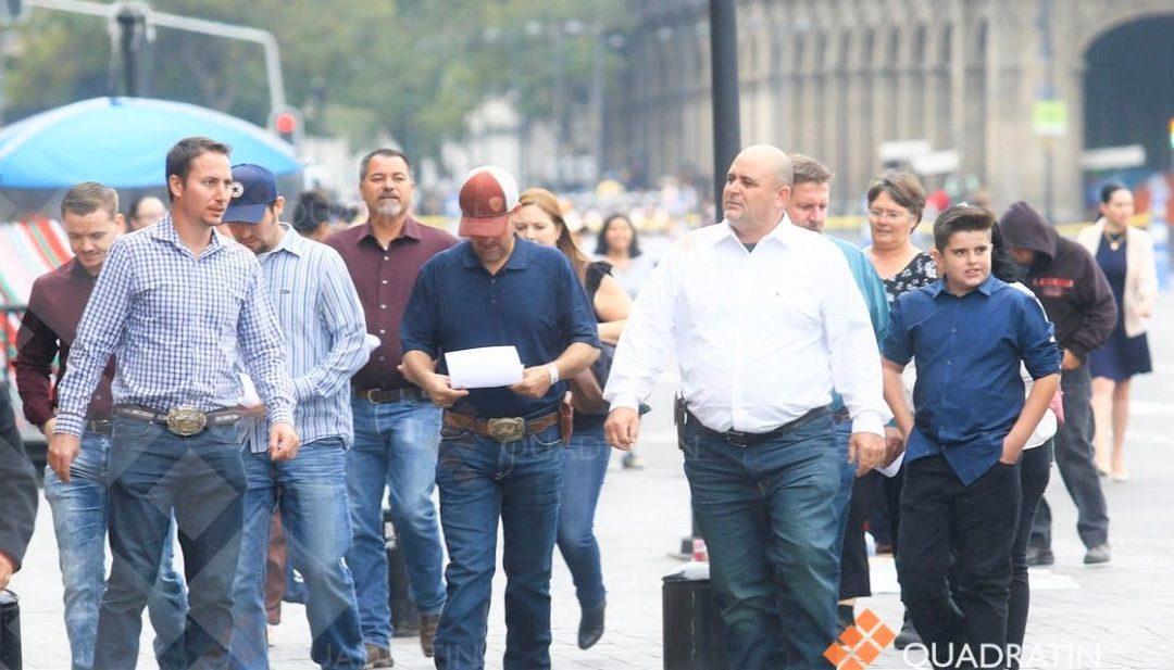 LEBARÓN: NO NOS DIERON ATOLE CON EL DEDO
