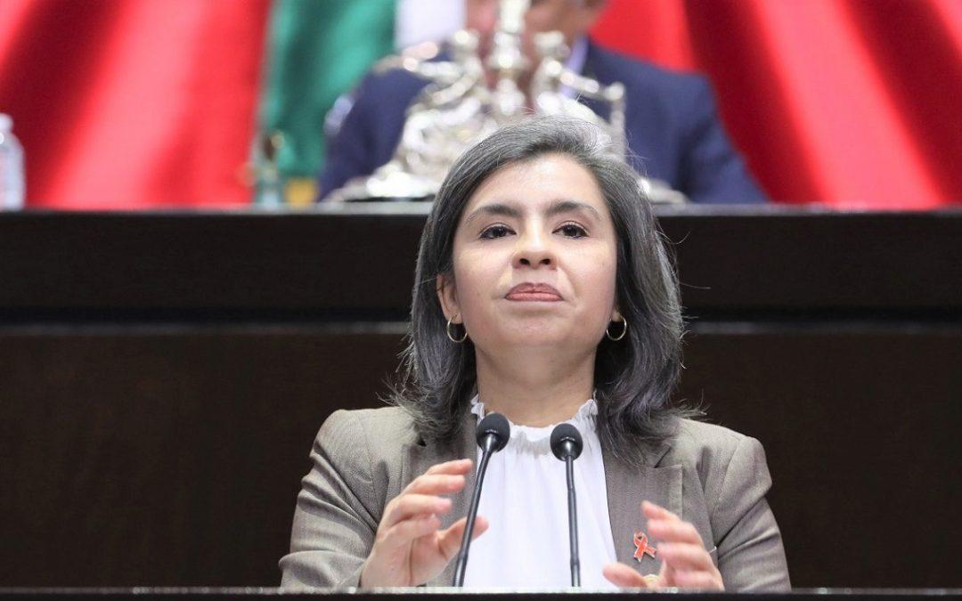 PRUEBAN REFORMAS PARA EVITAR VIOLENCIA POLÍTICA EN RAZÓN DE GÉNERO