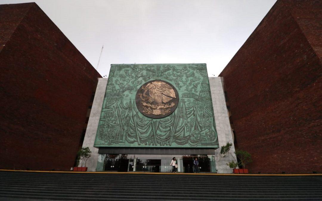 PUBLICAN DECRETO PARA EL INSTITUTO PARA DEVOLVER AL PUEBLO LO ROBADO