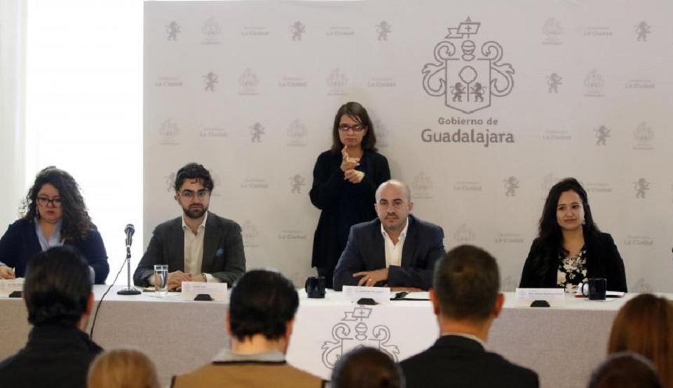 GDL INTERVENDRÁ ENTORNOS ESCOLARES PARA MEJORAR LA SEGURIDAD VIAL