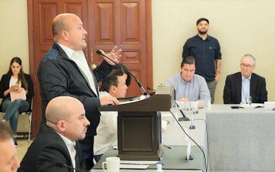 COVID-19: JALISCO DESTINA MIL MDP PARA PEQUEÑAS EMPRESAS