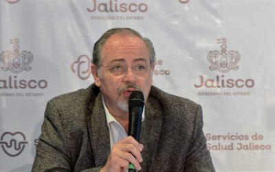 SUMA JALISCO 27 CASOS CONFIRMADOS DE COVID-19
