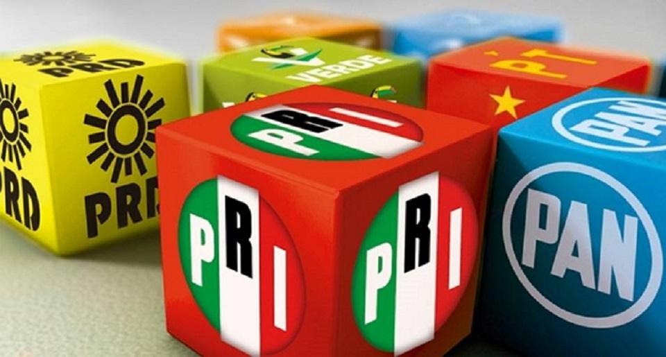 APARADOR POLÍTICO: IRRESPONSABLES POLITIQUEROS POLITIZAN EL COVID-19