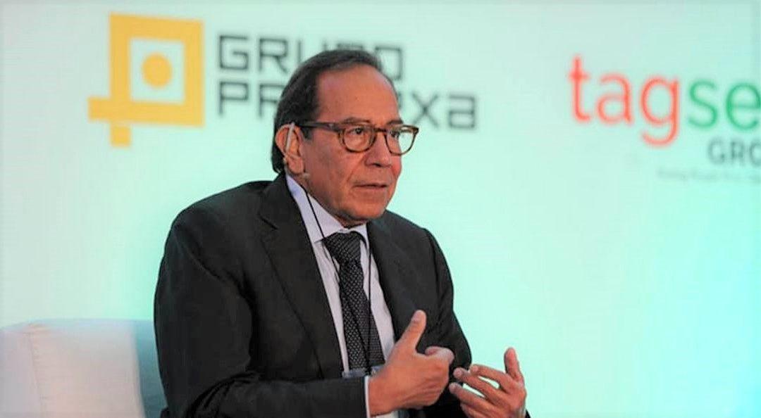 CARLOS SALAZAR A AMLO: NO ME CORRESPONDE COBRAR IMPUESTOS